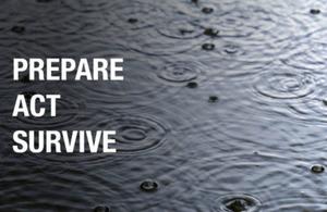 Be #FloodAware