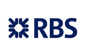 RBS logo.