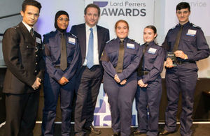 Read the Nominations open for police volunteer awards article