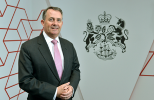 Picture of Dr Liam Fox