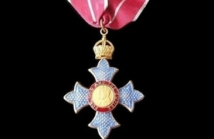 Queen's Honours List