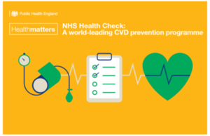 Healthcare professionals in GP surgeries and the community will soon give advice on dementia risk to patients as part of the NHS Health Check.        Adding the dementia element to the NHS Health Check programme will enable healthcare professionals to talk to their patients about how they can...