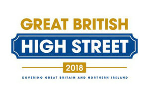 Great British High Street Logo