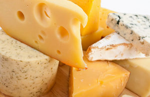 Some of the updates to the standards are related to additives used in cheese production