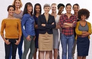 Women's sexual health survey