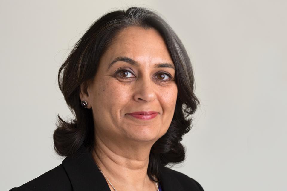 Karina Singh, Director of Transformation