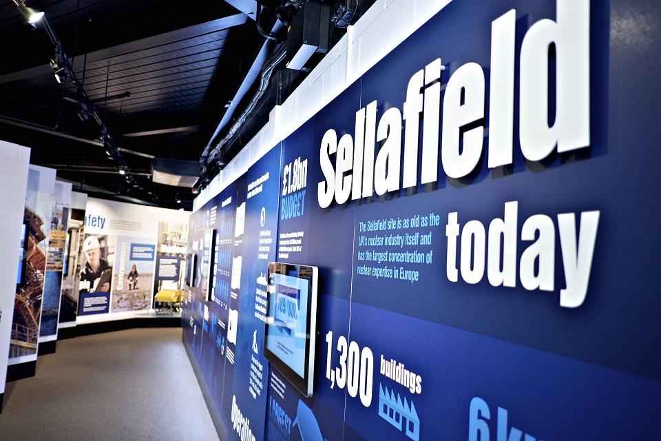Sellafield Story at The Beacon