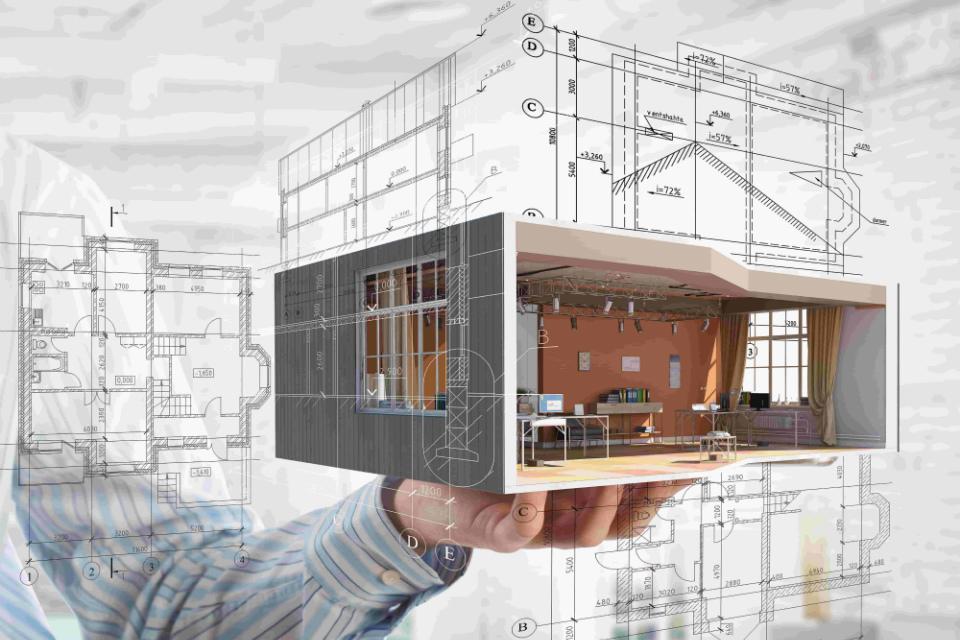 Construction Sector Deal - GOV UK