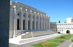 UN palais