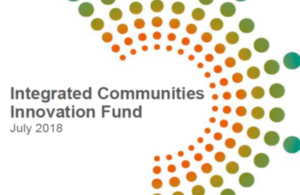 Integrated Communities Innovation Fund