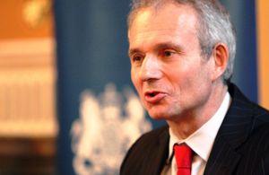 FCO Europe Minister, David Lidington
