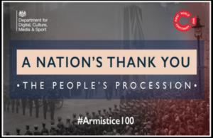 Armistice 100