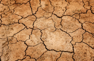 environment agency responds to impacts of dry weather gov uk