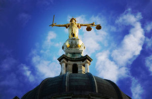 Read Government announces changes to court estate