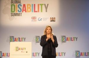 Picture: Michael Hughes/DFID