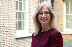 Read appointment of Shona Dunn as second Permanent Secretary at the Home Office article