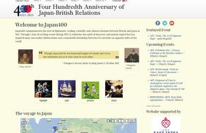 Japan400.com