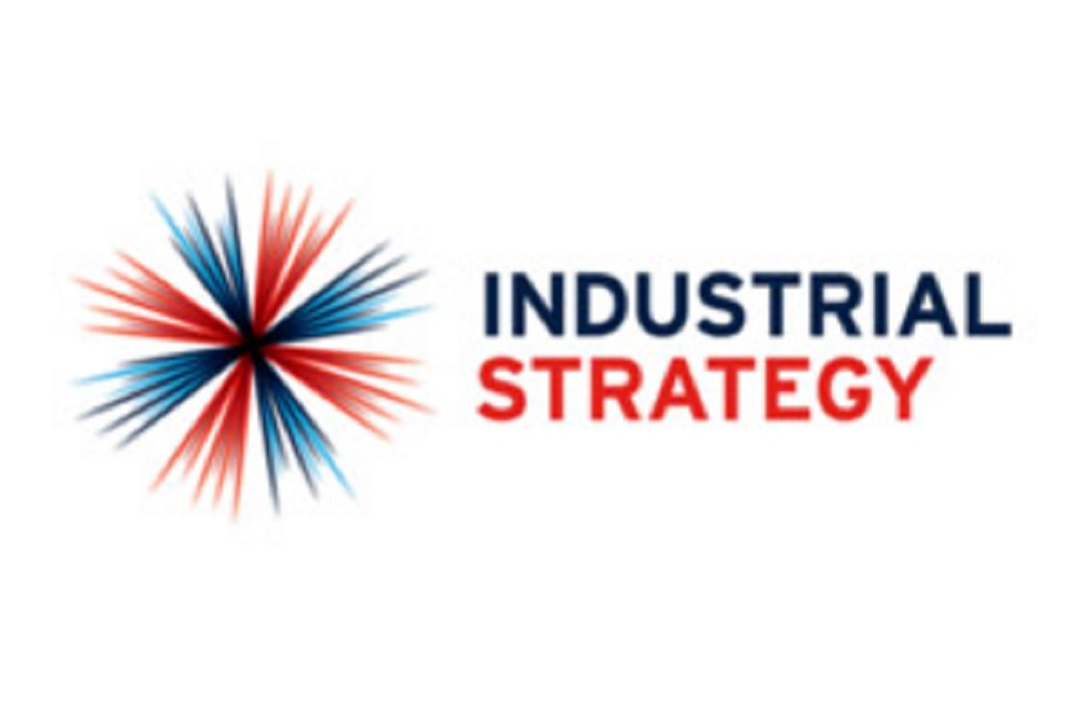 Supporting the government's Industrial Strategy - Nuclear Sector Deal