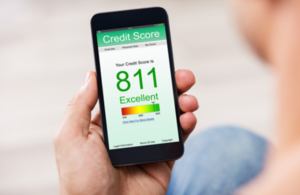 credit score app
