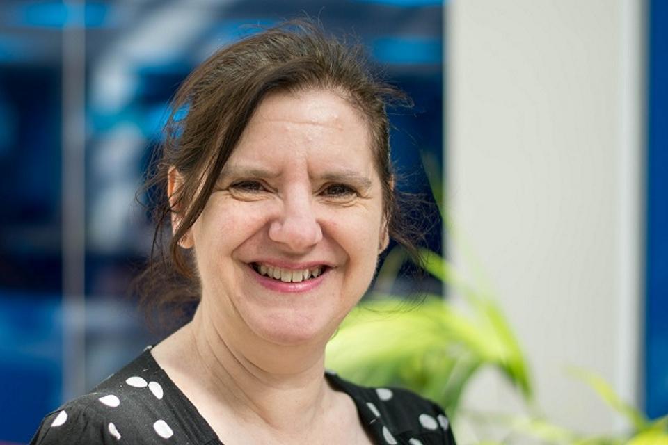Image of Jacqui Turland, ADI Registrar