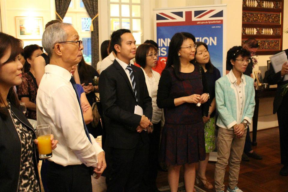 singaporean citizens