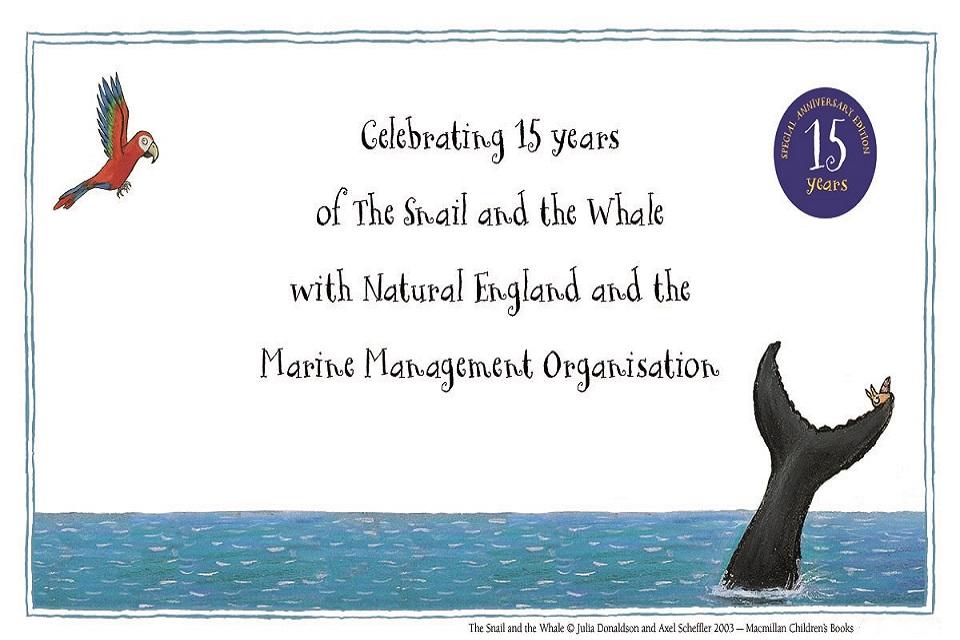 Snail & Whale 2