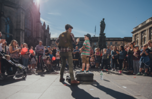 Edinburgh Cultural Festival
