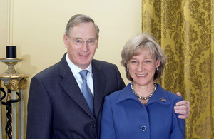 ©The British Monarchy
