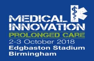 Medical Innovation Logo