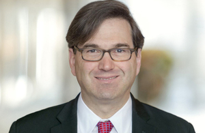 Photo of Jason Furman.