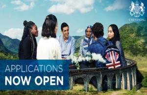 Chevening Scholarships Programme