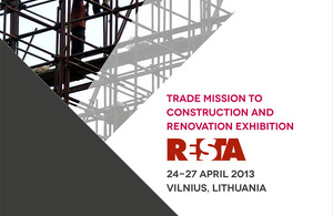 Construction and renovation exhibition