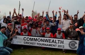 Commonwealth Cricket tournament