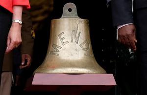 The Mendi Bell