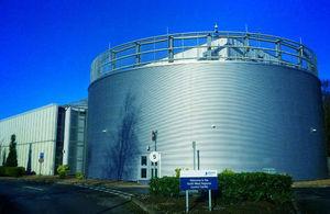 niorth west regional control centre