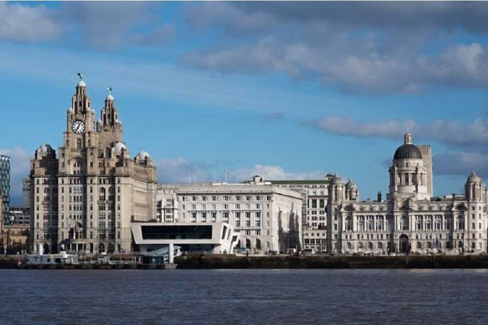 Digital Local Land Charges Register Goes Live For Liverpool City Council Gov Uk