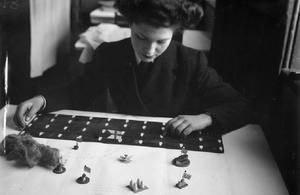 Wren modelling U-boat attacks and defences