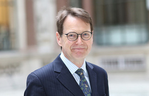 Mr Tim Torlot has been appointed Her Majesty's Ambassador to the Republic of Uzbekistan in succession to Mr Chris Allan who will be transferring to another Diplomatic Service appointment. Mr Torlot will take up his appointment in summer 2019.