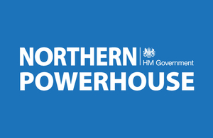 Northern Powerhouse logo