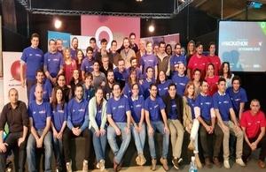 HackathonAGRO Participants