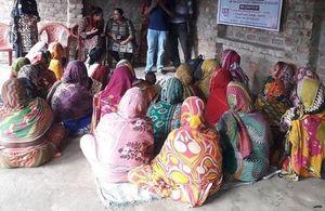 District-level meet on human trafficking, West Bengal