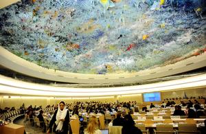 HRC UN Geneva