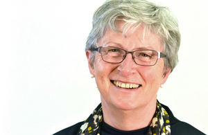 Ms Gisela Stuart to start as new Chair of Wilton Park on 1 October