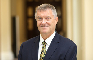 Dr Alastair McPhail CMG OBE has been appointed Her Majesty's Ambassador to the Federal Democratic Republic of Ethiopia, Her Majesty's Non-Resident Ambassador to the Republic of Djibouti and Permanent Representative to the African Union