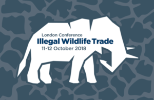 Philippines to participate in the Illegal Wildlife Trade Conference in the UK