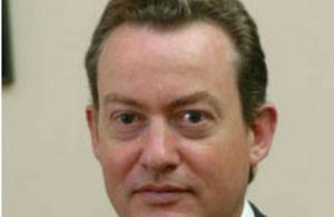 Colin Roberts