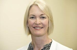 Margot James MP