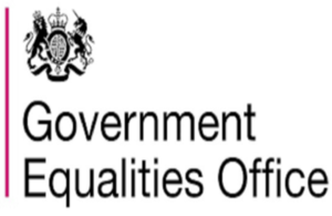 Logo for Government Equalities Office