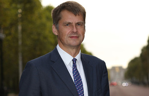 Mr Hugh Elliott has been appointed Her Majesty's Ambassador to Spain and Non-Resident Ambassador to Andorra.