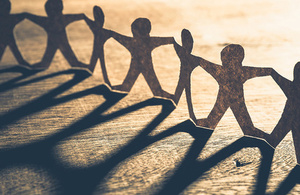 Safeguarding charities